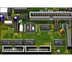 ELECTRICAL CIRCUIT DESIGN SERVICES