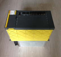 FANUC A06B-6088-H315 #H500 SPINDLE AMPLIFIER