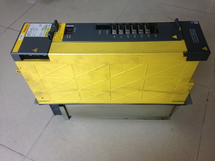FANUC SPINDLE A06B-6111-H011#H550
