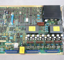 Fanuc A20B-1000-0700 PCB Control Board For AC Spindle Drive A06B-6044-H130
