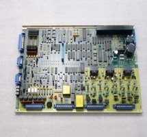 FANUC A20B-1001-0120 SPINDLE CONTROL BOARD