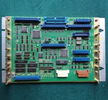Fanuc mother board A20B-2000-017