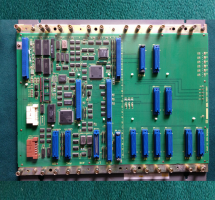 Fanuc Mother Board A20B-2001-0065