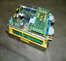 Fanuc AC Spindle Servo Unit, A06B-6059-H206