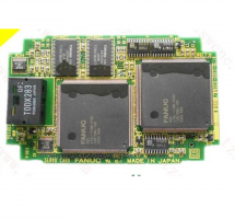 Board A17B-3300-0201 Fanuc PC Servo Axis