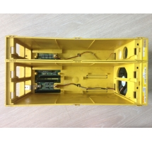 Fanuc Series 18-MC A02B-0228-B505 Card slot Rack