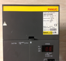Fanuc A06B-6102-H215, Fanuc Spindle Amplifier A06B-6102-H215#H520