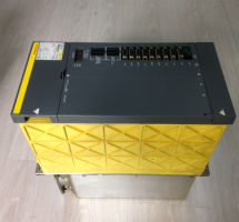 FANUC SPINDLE AMPLIFIER A06B-6102-H230#H520