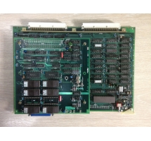 MITSUBISHI FX15C BN624A405H00 ON TOP BOARD FX25A BN624A189H02